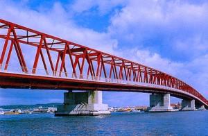 厚岸大橋 02